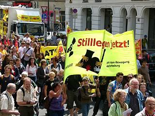 Frankfurt 28.05. -Foto Arbeiterfotografie